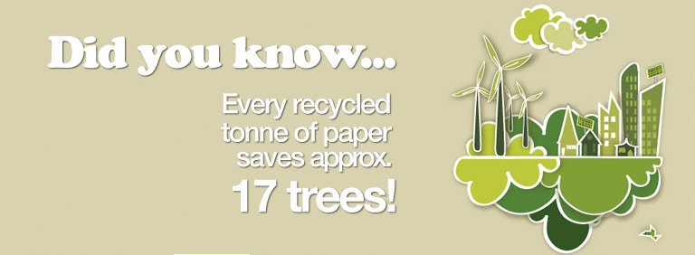 final paper saving tips Cutting back on your paper consumption at home can save you money while  realize long-term and sustainable savings on their energy bills.