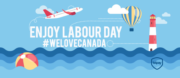 have a lovely long labour day weekend